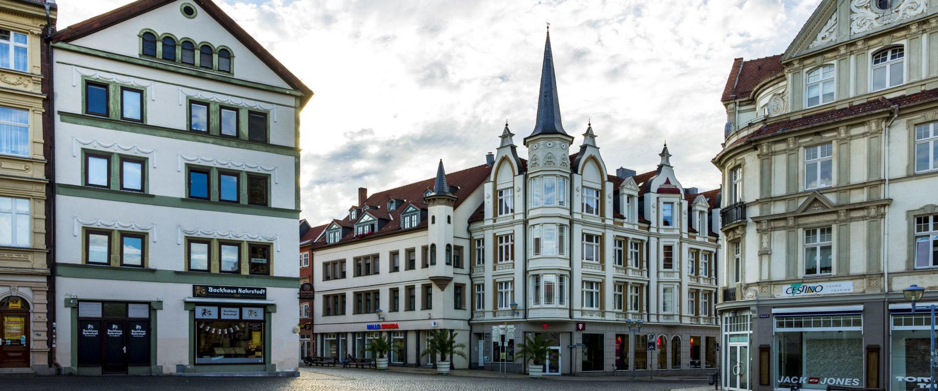 Planungsbüro eröffnet in Gotha ab August