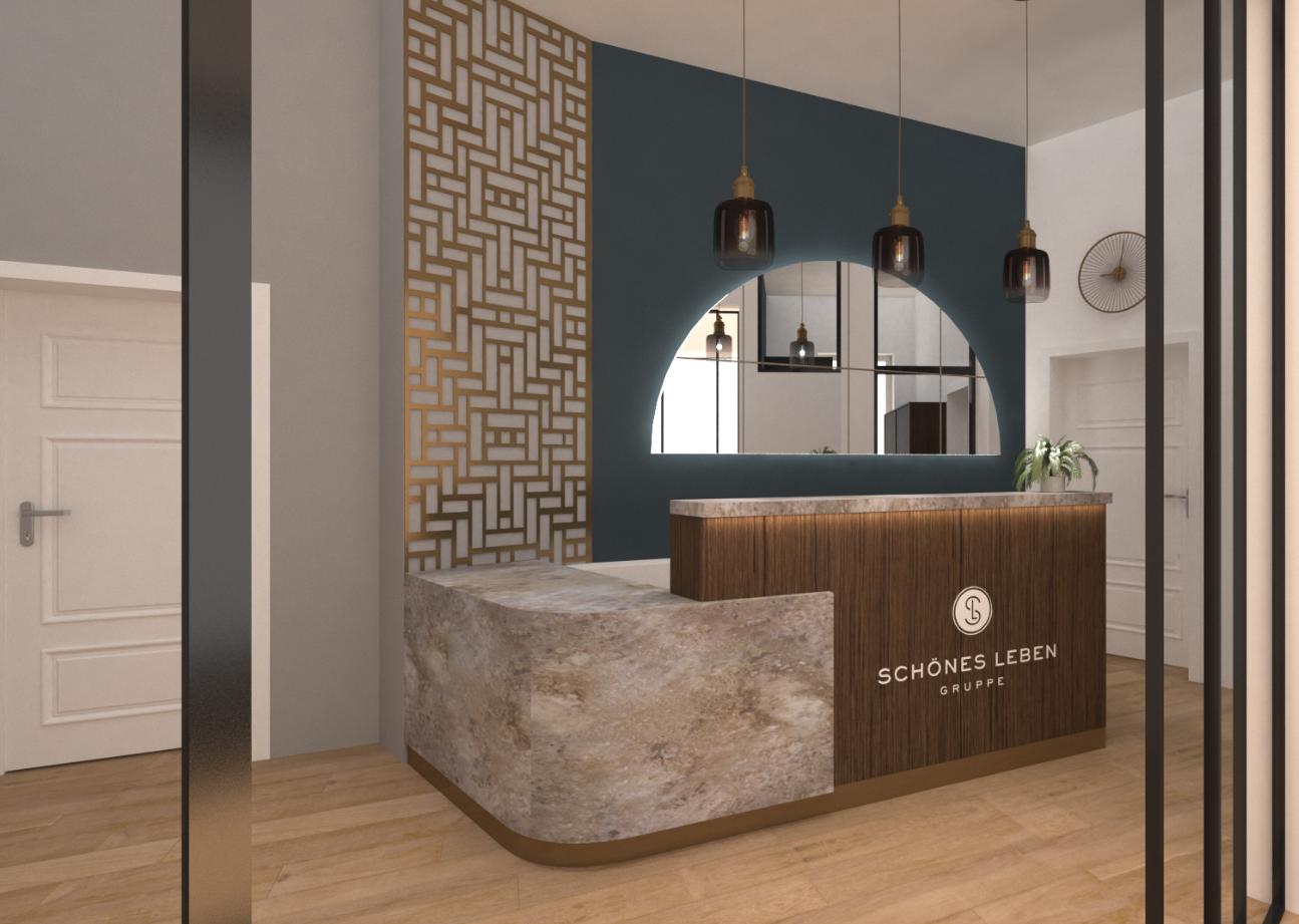 SCHÖNES LEBEN Gruppe eröffnet hochwertige Anlage in Gotha direkt am zentralen Neumarkt und begrüßt seine Mieter