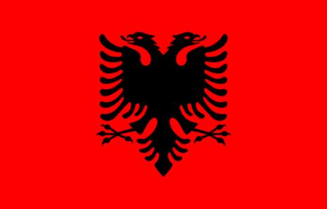 Albanien Corona Impfung