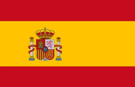 Spanisch Corona Impfung